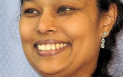 Dr Preeti Deshpande