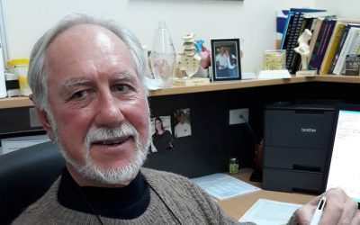 Dr Paul Kerkenezov