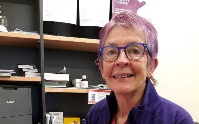 Dr Claire McGrath